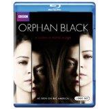 Orphan Black - Season 1 (Blu-Ray, Regionfree)