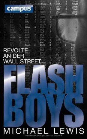 Flash Boys: Revolte an der Wall Street