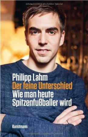 Phillip Lahm: Der feine Unterschied im Taschenbuch