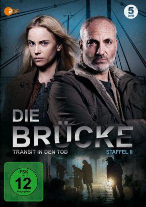 Die Brücke - Transit In Den Tod, 2. Staffel