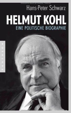 Helmut Kohl: Eine politische Biographie, Pantheon Verlag