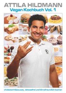 Vegan Kochbuch Vol. 1