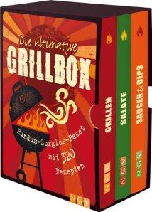 Die ultimative Grillbox