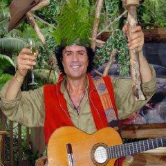 Dschungelkönig