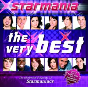 Starmania-the Very Best