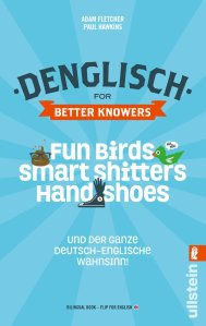 Denglisch for Better-Knowers