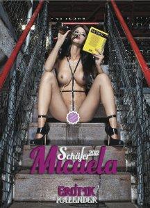 Erotikkalender Micaela Schäfer